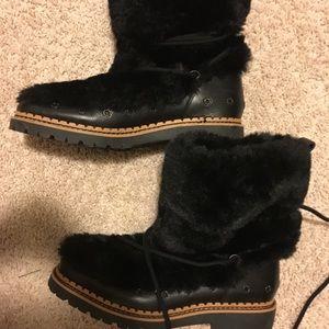 8f59964a689835 Sam Edelman Shoes - Blanche Winter Boot by Sam Edelman SZ 9
